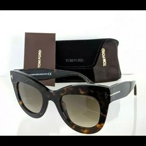 Tom Ford Accessories - Brand New Authentic Tom Ford Sunglasses FT TF 612